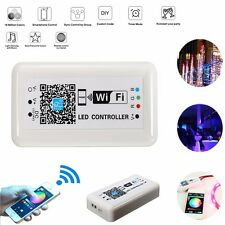 Magic Home RGB Wifi LED Controller For Led Strip Light Smartphone Control BG