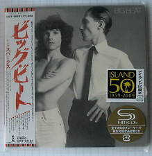 SPARKS - Big Beat + 6 BONUS JAPAN SHM MINI LP CD NEU! UICY-94101