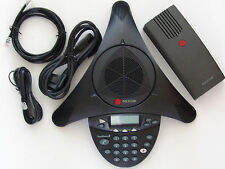 Polycom Soundstation 2 Conference Phone Telephone - Inc VAT & Warranty
