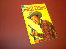 WILD BILL ELLIOTT COMICS #16 Dell Comics 1955 western