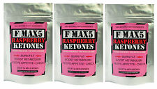 RASPBERRY KETONES FAT BURNER VERY STRONG SLIMMING WEIGHT LOSS DIET PILLS BID.79