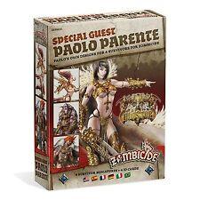 Zombicide Black Plague- Special Guest - Paolo Parente | Multiling.DE,EN,ES,IT,FR