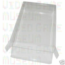 3 x New SNES / N64 Protection Case Super Nintendo / Snugg Fit Boxes / Box Sleeve
