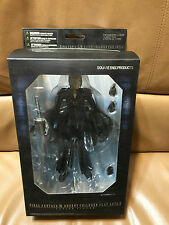 Square-Enix Final Fantasy Advent Children Play Arts 2 Kadaj Action Figure
