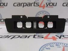 FORD FOCUS MK2 05-08 DASH SWITCH PANEL SURROUND - 4M5113D734DB + FREE UK POSTAGE