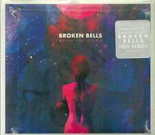 NEW Still Sealed CD - BROKEN BELLS - After The Disco - Danger Mouse James Mercer