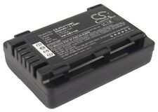 NEW Battery for Panasonic HC-V110 HC-V110G HC-V110GK VW-VBY100 Li-ion UK Stock
