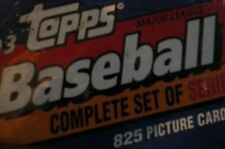 1993, 1994, 1995, 1997, 1998 Topps - Complete Your Set - You Pick 25 Cards