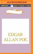 Edgar Allan Poe Collection : The Black Cat, the Gold Bug by Edgar Allan Poe...