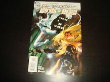 BIRDS OF PREY #4  Brightest Day   Gail Simone   DC Comics 2010