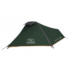 Highlander Blackthorn 1 Person Tent - Hunter Green...RRP: £49.99!!!