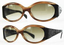 Calvin Klein Sonnenbrillen / Sunglasses 823S 179 mit Original Etui #297