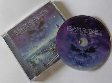 "♪♪ IRON MAIDEN ""Brave new world"" Album CD (EU press) ♪♪"