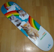 "ENJOI - Skateboard Deck - Cat Series Cairo Foster - 8.125"" wide Deck"