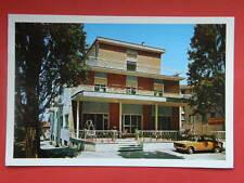 VISERBA DI RIMINI Albergo CABIRIA vecchia cartolina