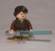 Lego Female Padawan from Promotional Set Holocron Chamber Star Wars NEW sw517a