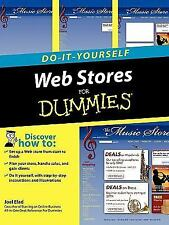 Web Stores Do-It-Yourself for Dummies-ExLibrary
