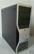 Dell Precision T3500 Xeon CC w3503 2.4 GHz, 250 GB HDD, 12 GB di RAM, quadro 2000