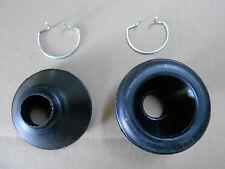 Mopar 66 67 68 69 70 71 72 73 74 Charger Dart Torsion Bar Boots Seals Clips  NEW