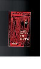 Arthur W. Upfield - Der Kopf im Netz - 1961