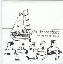 (FI216) The Tenderfoot, Waking Me Up Again - 2003 CD