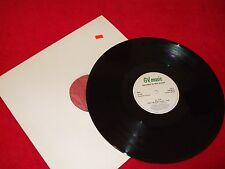 """X ICE ~ ROCK ME BABY  12""""    MINT / NEVER PLAYED  / IMPORT /  SUPER RARE"""