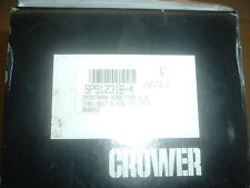 Crower Sportsman Connecting Rods Ford 2.3 2300cc NIB SP91231B-4