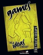 Games by Youth Specialties