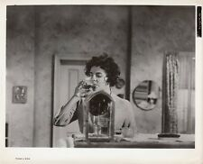 "JOAN COLLINS - SALE !!! - Original Vintage 10"" x 8"" Photo THE WAYWARD BUS 1957"