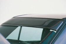 RIEGER Rear window visor Carbon Mercedes W201 190E NEW