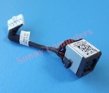 Original Genuine Dell Vostro V131 Series DC Power Jack With Cable GC2G4 0GC2G4