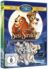 Susi und Strolch 2 Disney SPECIAL COLLECTION