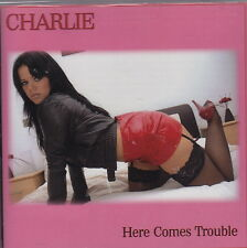 Here Comes Trouble by Charlie (CD, 2008 Renaissance) 70s UK Rock/Sealed!