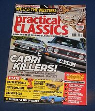 PRACTICAL CLASSICS OCTOBER 2011 - CAPRI KILLERS!