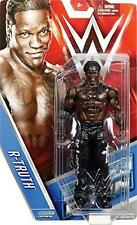 R-TRUTH BASIC 59  WWE MATTEL ACTION FIGURE TOY (BRAND NEW) - IN STOCK- MINT