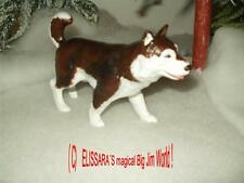Big Jim - Arctic Rescue - custom Husky , Schlittenhund Hund - Sled dog