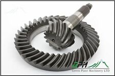 BACKHOE LOADER CROWN WHEEL AND PINION FOR JCB - 458/70246 *
