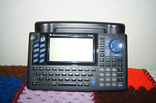 Texas Instruments TI-92 Graphing Calculator, Good Condition TI-92