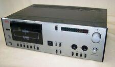 altes DDR Kassettendeck, RFT Tape, H-MK D-100