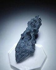 ***NEW-Hematite on Terminated Octahedral Magnetite crystals, Argentina***