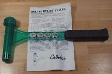 Cabela's Bullet Puller