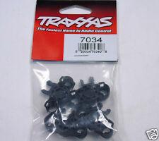 7034 Traxxas R/C Car Parts Axle Carriers Left & Right For: 1/16 Slash E-Revo New