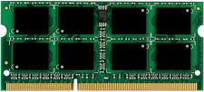 4GB Memory PC3-10600 DDR3-1333MHz SODIMM For HP PROBOOK 6550B
