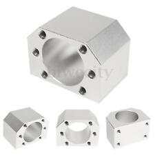 DSG20 Ball Nut Bracket Mount Housing Fit For RM2005/RM2010 Ball Screw Flange Nut