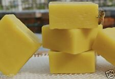 30G ORGANIC PURE BEESWAX ALL NATURAL FILTERED BEE WAX