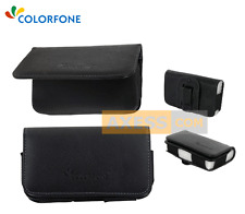 Etui Pochette Extensible BLACK HOLDER Noir compatible ASUS ZenFone 6 - A600CG