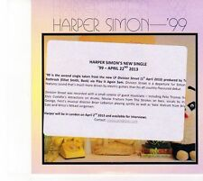 (DZ492) Happer Simon, 99 - 2013 DJ CD