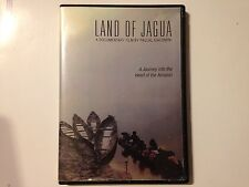 Land of Jagua - A documentary Film by Pascal Giacomini (DVD)