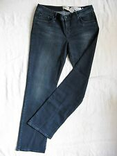 LTB Valentine Damen Blue Jeans W34/L34 Stretch low waist regular fit straight