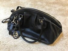 Slightly used Gucci leather bag from Florence outlet in Italy